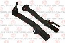 Ford F250 F350 Super Duty Steering Repair Kit Tie Rods Ends Linkages New Rack