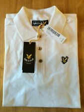 Lyle and Scott Short Sleeve Men's Polo - S - M - L - XL - XXL!