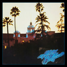 The Eagles - Hotel California: 40th Anniversary Deluxe Edition [New CD] With Blu