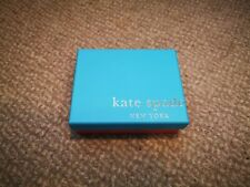 Kate Spade Cat Bag Charm. New. Unused.