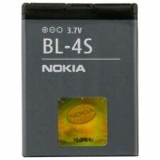 Nokia Battery Original BL-4S for 2680 3600 Slide 3710 Fold 7020 7600 X3-02