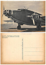C653) WW2 AVIAZIONE SAVOIA MARCHETTI S. 82 DA BOMBARDAMENTO (MARSUPIALE).