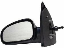For 2004-2007 Chevrolet Aveo Mirror Right Dorman 19856PJ 2005 2006 Hatchback