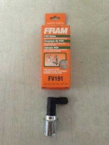 Fram FV191 PCV Valve fits AC CV789C CV793C GM 8995284 8995760