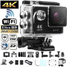 Full HD 4K 1080P Wifi Sports Action Camera SJ4000 Waterproof mini DV DVR +Part I