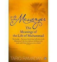 Messenger by Ramadan, Tariq