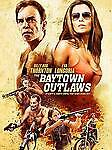 The Baytown Outlaws (DVD, 2013, Canadian Bilingual)