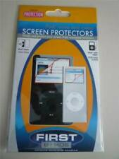 Ixos Ipod Mp3 2 x Nano 2 x Video Screen Protectors