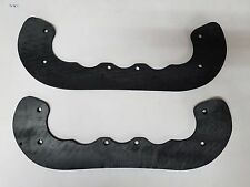 SET OF 2 Snow Blower Paddles Replaces TORO 99-9313 EXTENDED LIFE  5539
