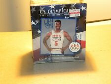 US Olympicards 1992 Olympic Hopefuls Men's Basketball Factory Impel