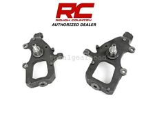 """2004-08 Ford F-150 2WD 2"""" Rough Country Front Lowering Drop Spindles [1726BOX1]"""