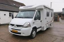 Renault Campervans & Motorhomes 3 Sleeping Capacity