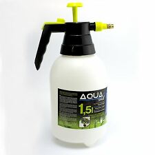 1,5L Pressure Sprayer Water Spray Bottle For Plant Growing