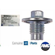 New OEM Genuine Oil Drain Plug 11-16 Chevy Encore ELR Cruze Sonic Trax Volt