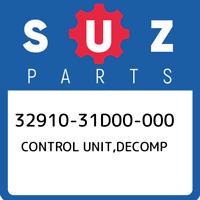 32910-31D00-000 Suzuki Control unit,decomp 3291031D00000, New Genuine OEM Part