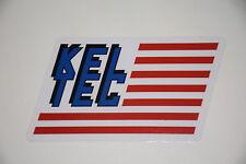 KEL TEC FACTORY STICKER/DECAL KELTEC KSG SHOTGUN PLR16 PLR22 PMR30 PA3T PF9 P11!