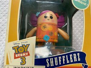 NEW DISNEY Store TOY STORY 3 Shufflerz DOLLY Walking Toy Figure