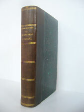 MARTINS (Charles). Du Spitzberg au Sahara. Baillière et fils (1866). E.O.