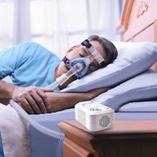 Mini Portable Cpap Cleaner That Is So Clean White