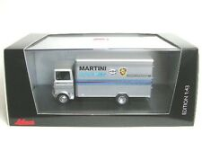 MERCEDES-BENZ LP 608 - Martini Racing (PLATA)