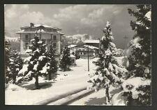 AD8170 Trento - Provincia - Vason - Hotel Montane e Sport Hotel