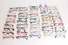 Lot de 52 montures de lunettes de vue neuves pour enfants POLICE ADIDAS JULBO...