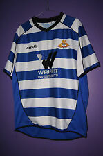 T-shirt Doncaster Rovers Football Club Carlotti Size M