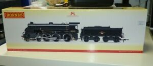 """HORNBY LATE BR S15 CLASS LOCOMOTIVE """"30831"""" (R3413) BOXED"""