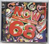 Various Artists-Now That's What I Call Music! 68 DOUBLE CD