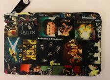 Queen Zipper Wallet