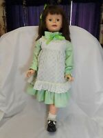 Vintage Patii Playpal Ideal Doll G-35 Brunette