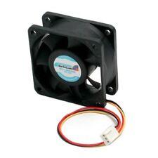 Startech.com Fan6x25tx3h 25mm Hi-flow Long Life Ball Bearing Fan Motor 3pin