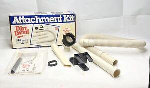 Dirt Devil Attachment Kit Model 192 Fits All Royal Hand Vacs