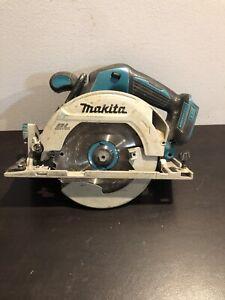 Makita DHS680Z 18V 165mm Cordless Circular Saw