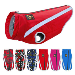 Large Dog Coat for Winter Cold Weater Waterproof Jacket Pet Clothes Boxer XL-6XL
