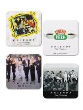 Friends Coaster Set