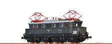 Brawa 43421 H0 E-Lok E44w DRG, II, AC Dig BASIC+ 3 Leiter Märklin