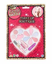 RAZZLE DAZZLE MAKEUP BOUTIQE FOR GIRLS BEAUTIFUL COLOURS BLUSHER LIPSTICK 9816