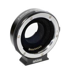 Metabones Adapter Canon EF an MFT T vom Fachhändler !