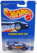 Hot Wheels 1991 Camaro Race Car 5-Spoke FROM DEALER'S CASE READ