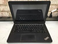 Laptop ONLY FOR PARTS Lenovo Thinkpad Yoga 11e Chromebook Lcd Screen Keyboard