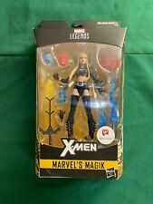 2018 Marvel Legends X-Men Magik Walgreens Exclusive Action Figure! New!