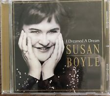 SUSAN BOYLE - I DREAMED A DREAM - CD