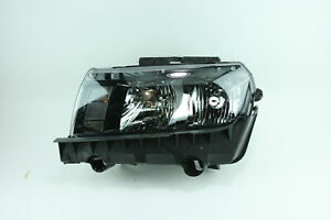 * New Genuine OEM 23266583 GM Chevrolet 14-15 Camaro Headlight No HID Headlamp