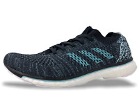 Adidas Adizero Prime Boost x Parley Mens Running Shoes Blue/White DB1252 (NEW)