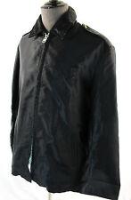 Vtg Valet Security Guard Jacket Men Sz 44-R L USA Epaulettes Spartan Car-Duty
