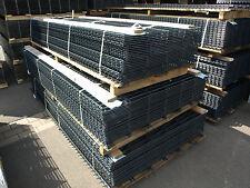 4 Matten 103 x 250 cm Stabmattenzaun Doppelstab Gartenzaun B-Ware vom Hersteller