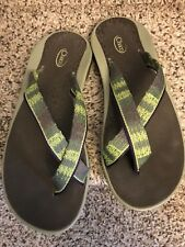 Womens Chaco Water Hiking Comfort Sandals Shoes sz 7