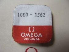 Nos Omega calibre 1000 parte no. 1562-cam de arrastre de rueda-nuevo
