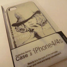 apple iphone case (graphic style; plastic) (iphone 4 4s)